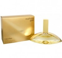 Perfume Calvin Klein Euphoria Gold Feminino 100ML