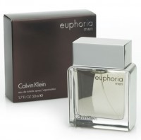 Perfume Calvin Klein Euphoria Masculino 50ML