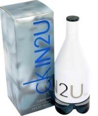 Perfume Calvin Klein IN2U Masculino 100ML