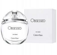 Perfume Calvin Klein Obsessed For Women EDP Feminino 100ML