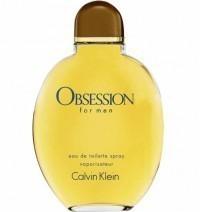 Perfume Calvin Klein Obsession Masculino 125ML