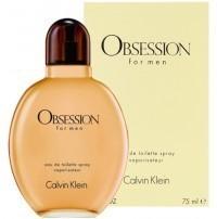 Perfume Calvin Klein Obsession Masculino 75ML