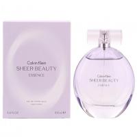 Perfume Calvin Klein Sheer Beauty Essence Feminino 100ML