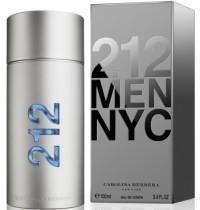 Perfume Carolina Herrera 212 Masculino 100ML