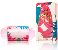 Perfume Carolina Herrera 212 Surf Feminino 60ML