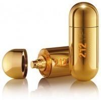 Perfume Carolina Herrera 212 Vip Feminino 50ML