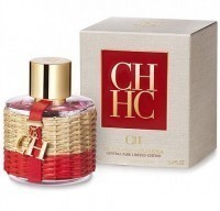 Perfume Carolina Herrera CH Central Park Feminino 100ML