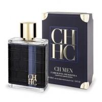 Perfume Carolina Herrera CH Grand Tour Masculino 100ML