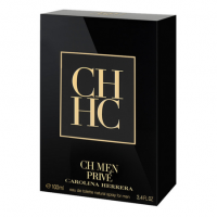 Perfume Carolina Herrera CH Prive Masculino 100ML