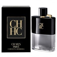 Perfume Carolina Herrera CH Prive Masculino 50ML