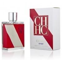 Perfume Carolina Herrera CH Sport Masculino 100ML