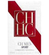 Perfume Carolina Herrera CH Sport Masculino 50ML