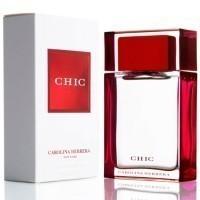 Perfume Carolina Herrera Chic Feminino 80ML