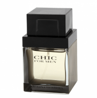 Perfume Carolina Herrera Chic Masculino 60ML