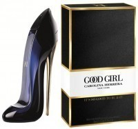 Perfume Carolina Herrera Good Girl Feminino 80ML