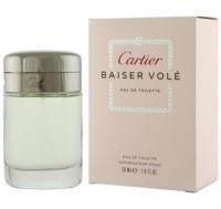 Perfume Cartier Baiser Volé EDT Feminino 50ML no Paraguai