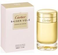 Perfume Cartier Baiser Volé Essence de Parfum Feminino 80ML