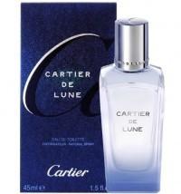 Perfume Cartier De Lune Masculino 45ML