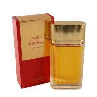 Perfume Cartier Must de Cartier Feminino 50ML