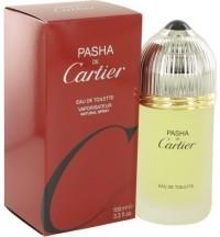 Perfume Cartier Pasha Masculino 100ML