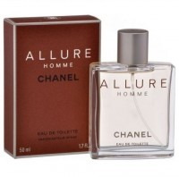 Perfume Chanel Allure Homme Masculino 50ML