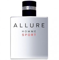 Perfume Chanel Allure Homme Sport Masculino 100ML no Paraguai