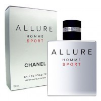 Perfume Chanel Allure Homme Sport Masculino 100ML