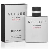Perfume Chanel Allure Homme Sport Masculino 100ML