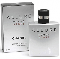 Perfume Chanel Allure Homme Sport Masculino 50ML