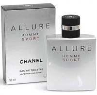 Perfume Chanel Allure Homme Sport Masculino 50ML