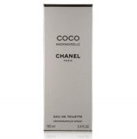 Perfume Chanel Coco Mademoiselle EDT Feminino 100ML no Paraguai