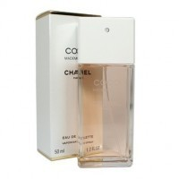 Perfume Chanel Coco Mademoiselle EDT Feminino 50ML
