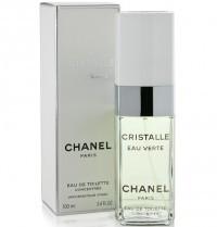 Perfume Chanel Cristalle Eau Verte Feminino 100ML