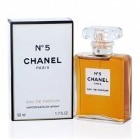 Perfume Chanel N° 5 Feminino 50ML