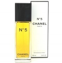 Perfume Chanel N°5 Feminino 100ML