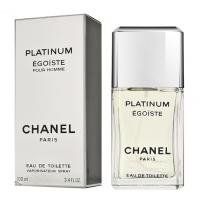Perfume Chanel Platinum Egoiste Masculino 100ML