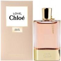 Perfume Chloe Nacisse Love Feminino 50ML