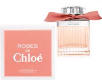 Perfume Chloe Nacisse Roses Feminino 75ML no Paraguai