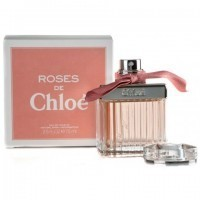 Perfume Chloe Nacisse Roses Feminino 75ML