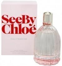 Perfume Chloe Nacisse See By Eau Fraiche Feminino 75ML no Paraguai