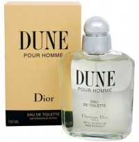 Perfume Christian Dior Dune Masculino 100ML no Paraguai