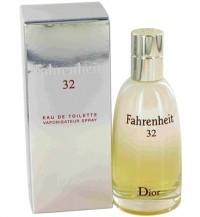 Perfume Christian Dior Fahrenheit 32 Masculino 100ML
