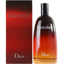 Perfume Christian Dior Fahrenheit Masculino 200ML no Paraguai