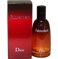 Perfume Christian Dior Fahrenheit Masculino 50ML
