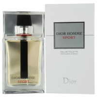 Perfume Christian Dior Homme Sport Masculino 100ML