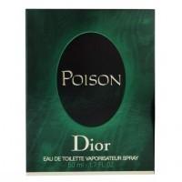 Perfume Christian Dior Poison Feminino 50ML