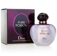 Perfume Christian Dior Pure Poison Feminino 100ML