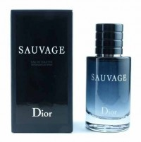 Perfume Christian Dior Sauvage Masculino 60ML