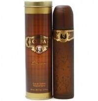 Perfume Cuba Brown Masculino 100ML