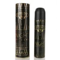 Perfume Cuba By Night Feminino 100ML